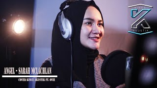 Download Mp3 Angel - Sarah Mclachlan Cover Kince Akustik Ft. Ovie