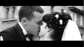 Свадебный ролик Кривой рог