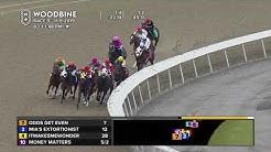 Woodbine: November 9, 2019 - Race 5