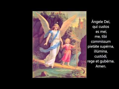 Dei Latin Prayer 93