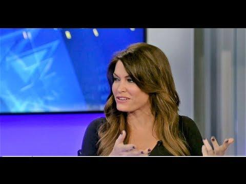 Pantyhose Talk By Kimberly Guilfoyle And Dana Perino.