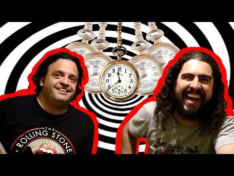 Hipnose | Separando joio do trigo - feat Alberto Dell'isola (#Pirula 197.1)