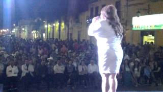 No llega el Olvido - Reyna Najera