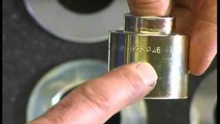 Klann autószerelő szerszámok használata oktatófilm 12.