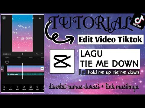 tutorial-edit-video-tiktok-lagu-tie-me-down-||-capcut