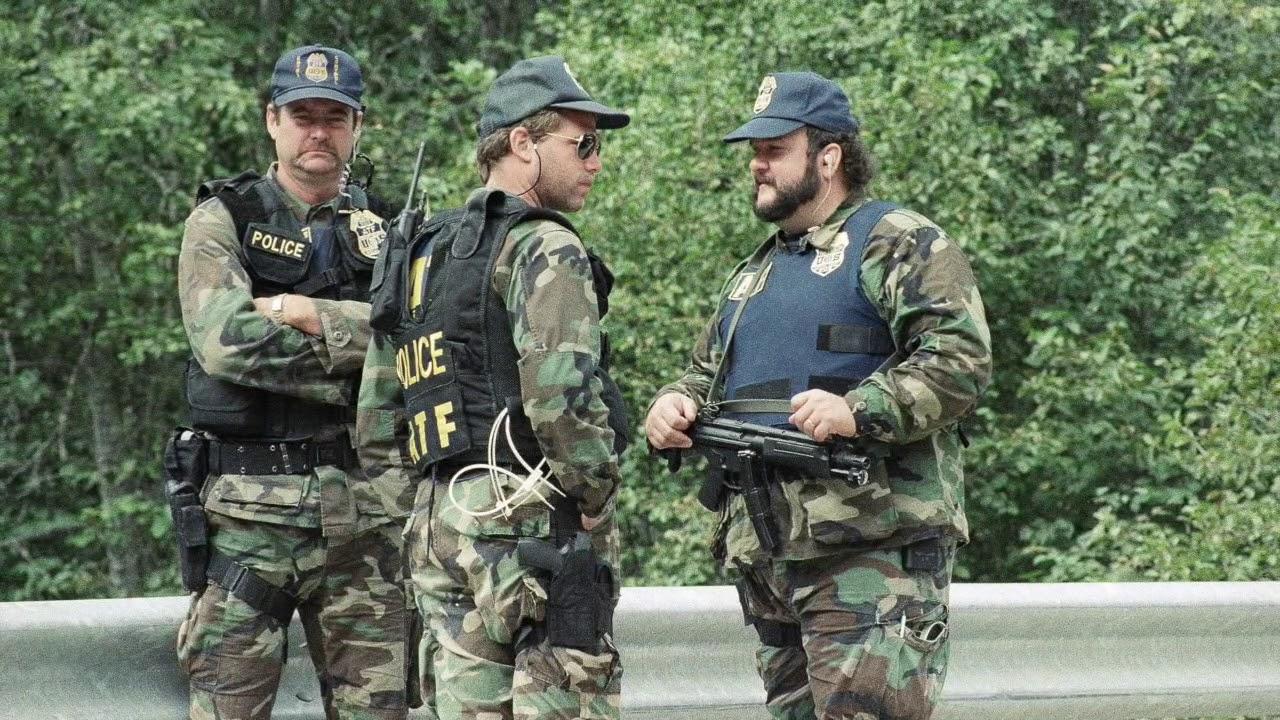 Fbi's potts defends orders regarding siege