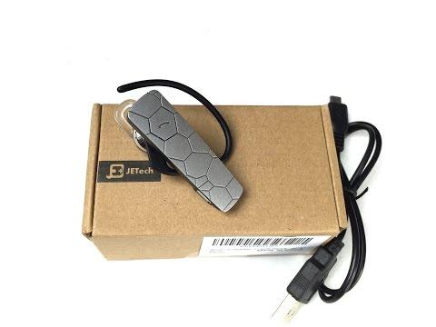 JETech H0782 Bluetooth Headset