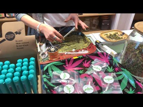 weed shop Vienna