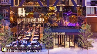 Hotel EMC2, Autograph Collection - Hotel Overview