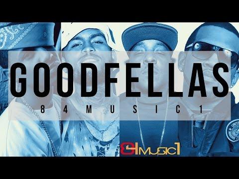 Jadakiss x Dave East x Lloyd Banks Type Beat - Goodfellas