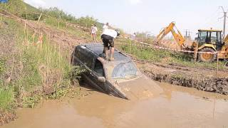 Cel Mai Nebun Copilot (Cupa Off Road Seini 2013) Full HD