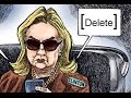 Hillary Clinton Emails and Other Hillary Clinton Scandals