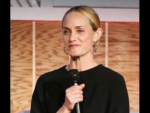 EMA IMPACT: Amber Valletta: The Possibilities of Sustainable Fashion