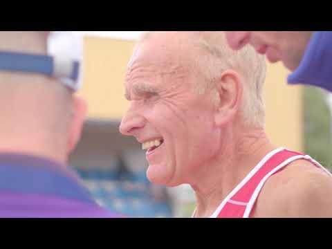British Transplant Games 2017 North Lanarkshire