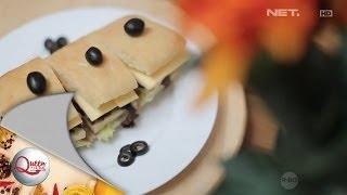 Club Sandwich - Fera Feriska - Queen At Home