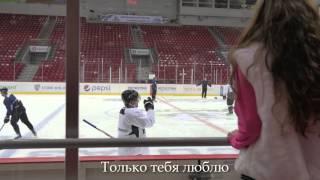 """Клип Клуба """"Наше место"""" на песню Н. Баскова и Софи """"Ты-мое счастье"""""""