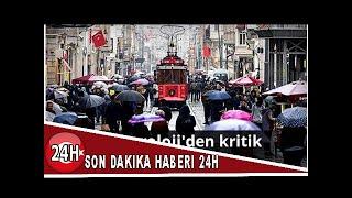Meteoroloji'den kritik İstanbul uyarısı hava durumu nasıl olacak? İstanbul-Ankara-İzmir hava tahmini