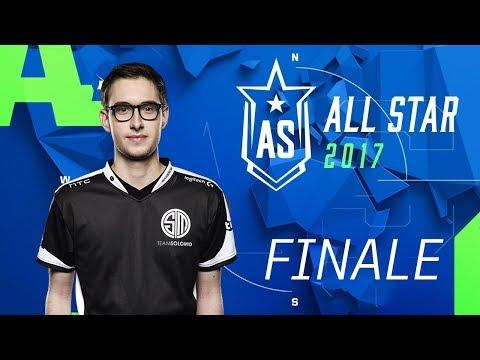 [SRB] LoL All-Star Event 2017 | FINALE