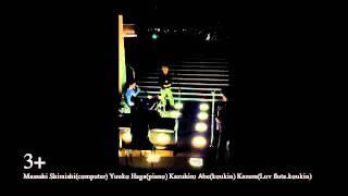 LIVE> Ryonkt(Slow Flow Rec) http://soundcloud.com/ryonkt 3+(stu...