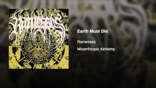 Earth Must Die