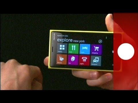 Microsoft-Nokia move could revolutionise mobile market