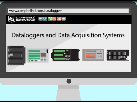 Dataloggers | An Overview
