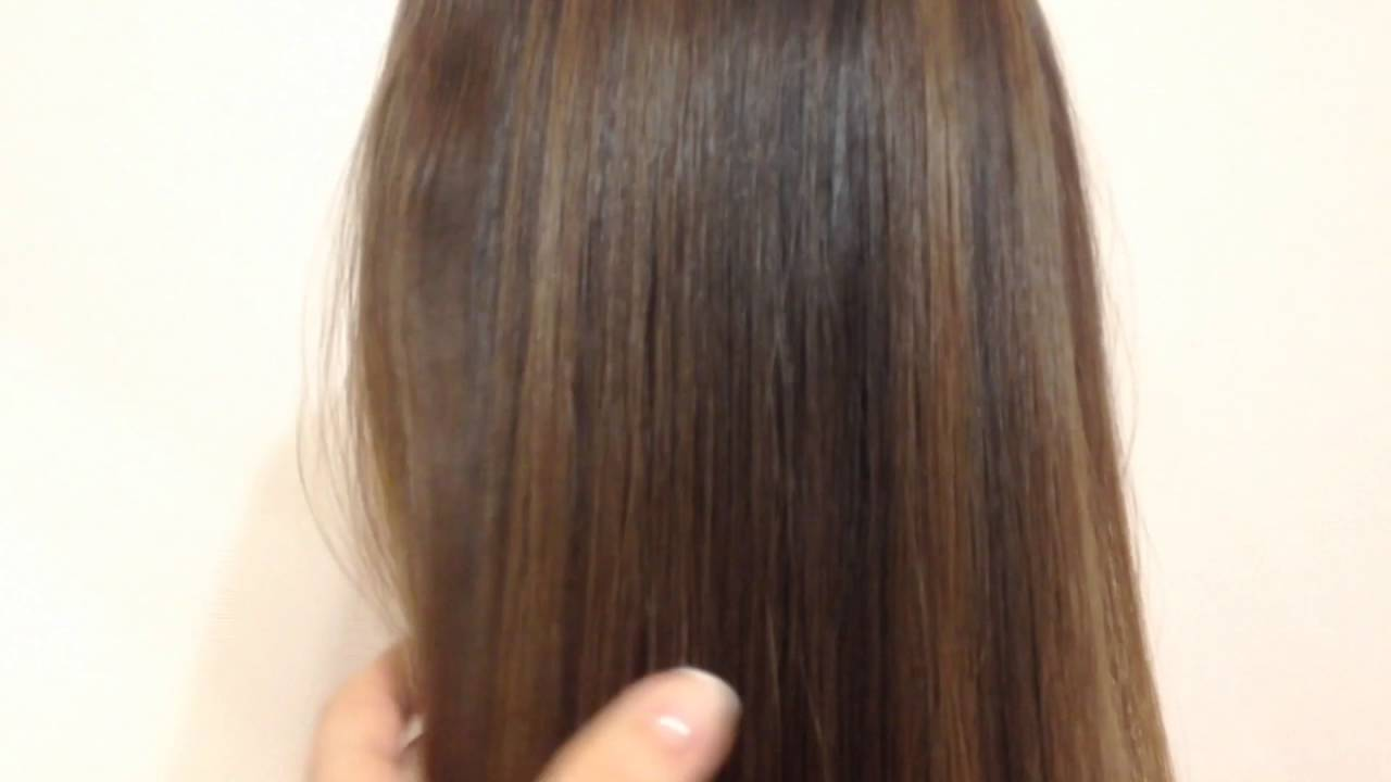 3d highlights hair color youtube pmusecretfo Image collections