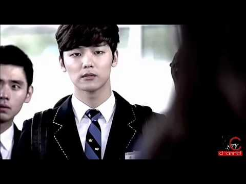 Dekha Hai Teri Aankhon Ko by Aryans sweet romantic Korean mix song