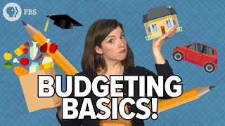 Budgeting Basics!