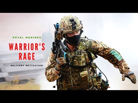 Royal Marines Commando -
