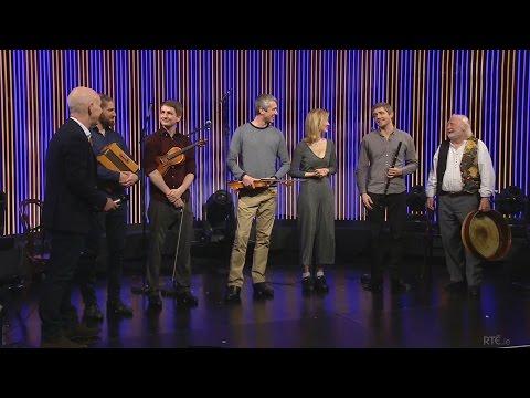 The Ó'Dálaigh Family   The Ray D'Arcy Show   RTÉ One