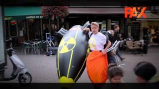 PAX: Teken tegen kernwapens - Krista van Velzen