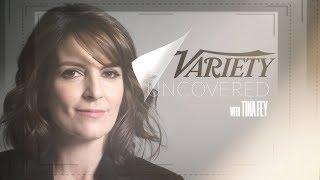 Tina Fey: Variety's Power of Women Cover Shoot