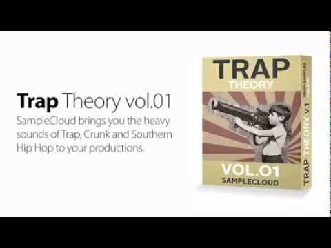 Trap, Crunk & Southern Hip Hop Loops and Samples