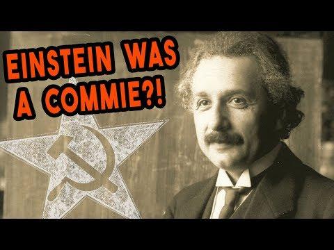 Why Socialism? By Albert Einstein