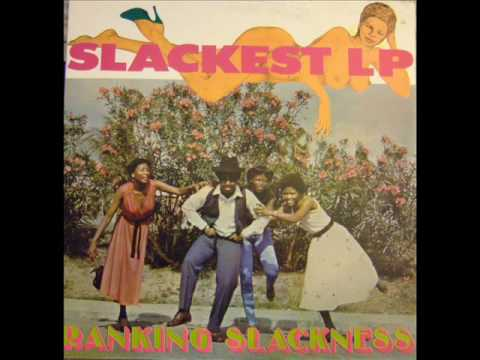 Ranking Slackness - Lift Up Your Dress Fat Gal