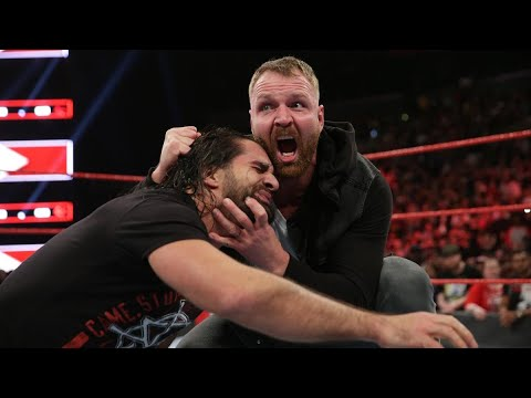 Ups And Downs From Last Night's WWE RAW (Nov 19)
