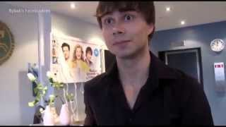 Alexander Rybak about his new Russian music  \