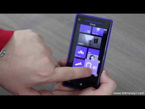 Windows Phone 8 telefonunuza ilk yüklenmesi gereken uygulamalar
