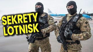 Sekrety LOTNISK - Jak OMINĄĆ KOLEJKĘ na lotnisku Poradnik Analiza Komentator Podróże Wakacje Turysta