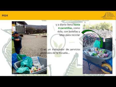 MÁQUINA CLASIFICADORA Y COMPACTADORA DE LATAS Y BOTELLAS PET- P024