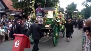 Kirab Pataka HUT Pemalang ke-441 (24 Januari 2016)
