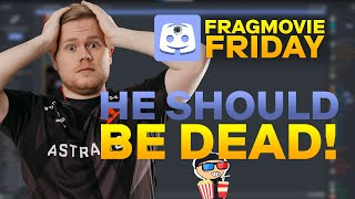 """""""THAT'S ONE WAY TO USE A MAC10!"""" 