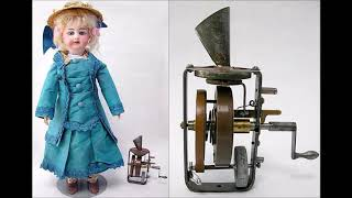 Inventos ABSURDOS y fallidos de Thomas Edison Video