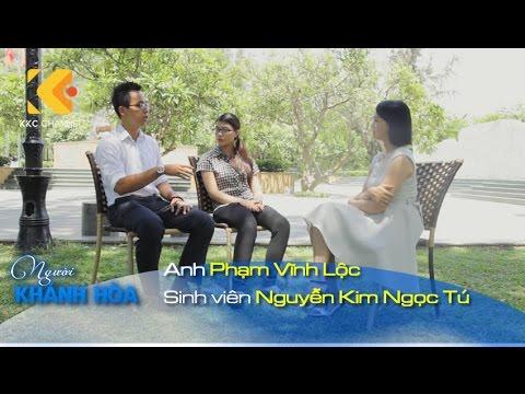 Người Khánh Hòa 2.0 | Tập 48 | Phạm Vĩnh Lộc & Nguyễn Kim Ngọc Tú