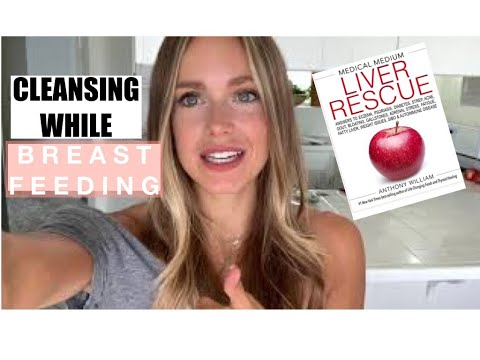 Repeat Medical Medium Liver Rescue 3 6 9 I Cleansing while