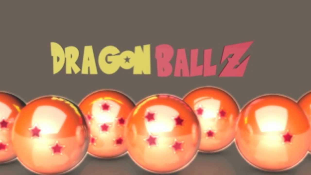 Cinema 4d Mini Projects Pokeballs Dragon Balls
