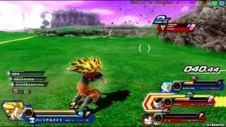 ドラゴンボール ZENKAIバトル スーパーサイヤ人3孫悟空 Dragon Ball SuperSaiyan 3 Son Goku