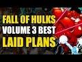 Skaar, Son of Hulk Joins The Avengers (Fall Of Hulks Vol 2: The Best Laid Plans)