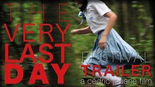 The Very Last Day | Trailer A: Affair | Festival Trailer | Taiwanese Revenge Thriller